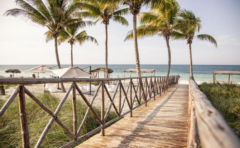 Шикарный отель на Кубе по низкой цене🌴🍷
