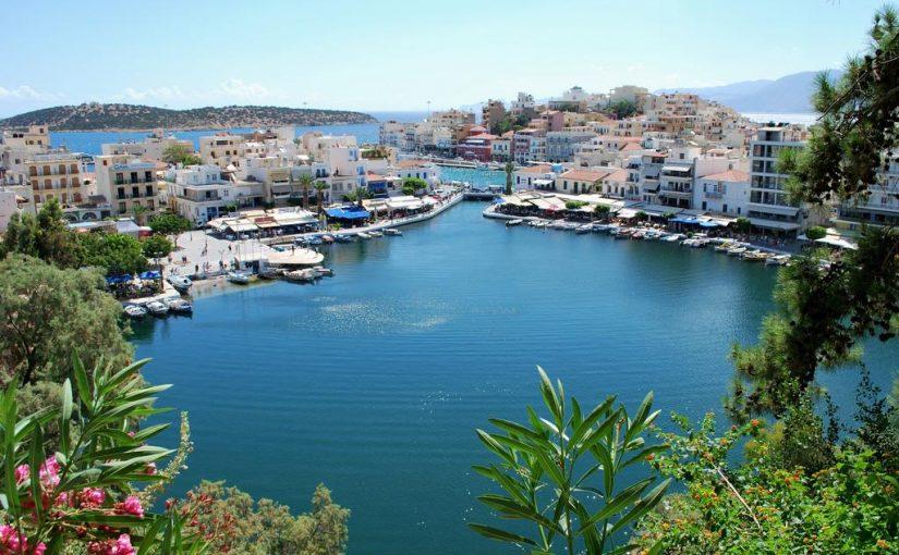 Греция: подборка лучших отелей на острове Крит на неделю 🌊🇬🇷