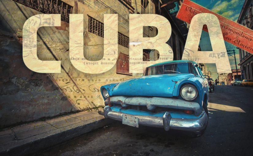 Неделя Кубы! Еще совсем чуть-чуть по низким ценам😉