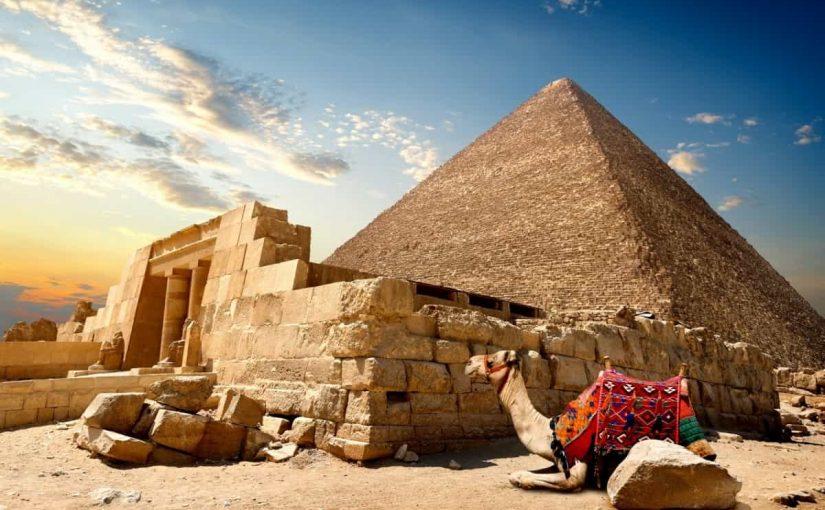 Туры в Египет – это безошибочный вариант отпуска на любой вкус и бюджет!