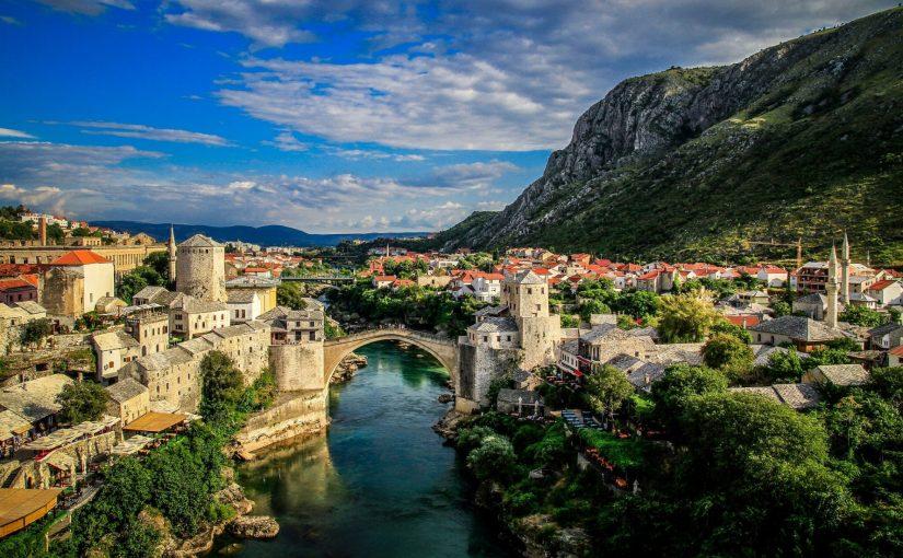 Албания – свобода путешествия! ❤