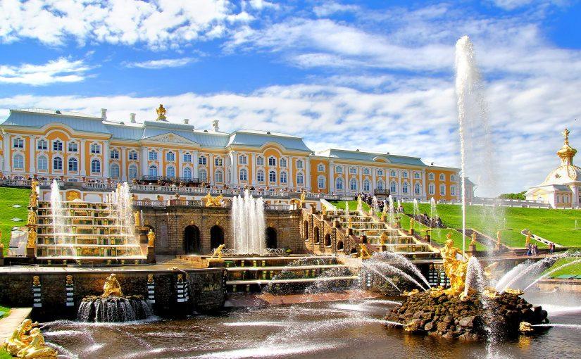 Что может быть прекраснее прогулки по невероятно красивому Санк -Петербургу и наслаждения его мистической энергетикой❓