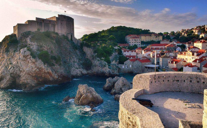 5 причин отправиться в Хорватию прямо сейчас 😍