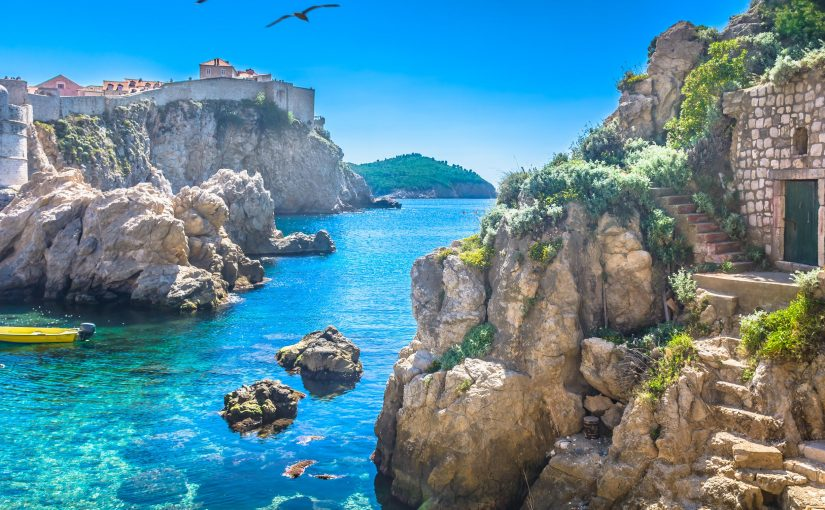 Приглашаем встретить золотую пору на курортах Хорватии! ☀