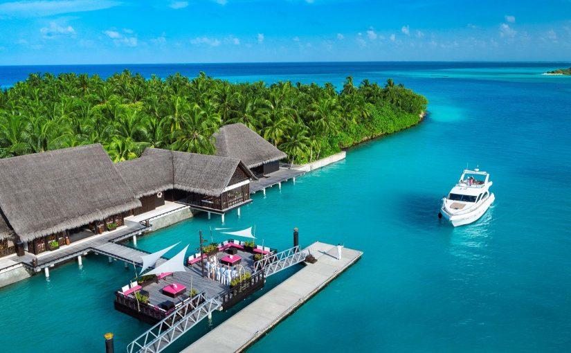 💭 Наверное, многие слышали фразу: «если и есть рай на Земле, то он на Мальдивах!»