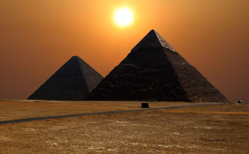 Туры в Египет на двоих😍