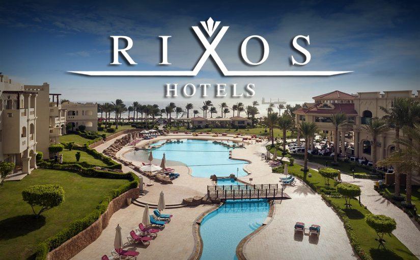 ⭐ Rixos Hotels ⭐