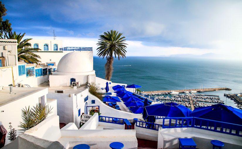 Сентябрь — отличное время, чтобы насладиться теплом, морем и разнообразием экскурсий Туниса 🐪🕌🌴