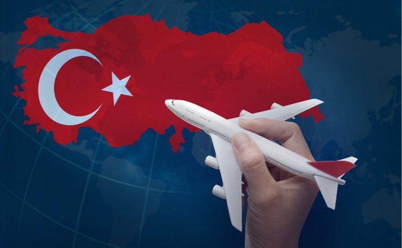 Информируем вас об актуальных новостях направления Турция  🇹🇷